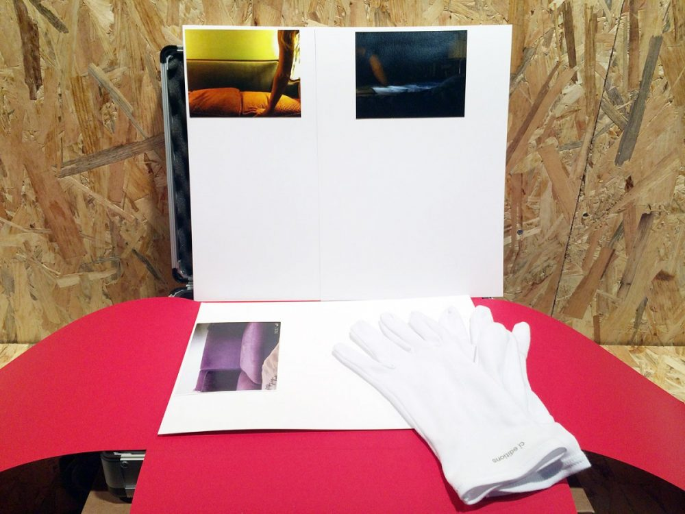 Gözde Mimiko Türkkan - Ci Editions - Exhibition